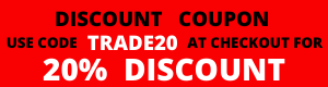 Image of 20% off coupon for Cobalt drill bits